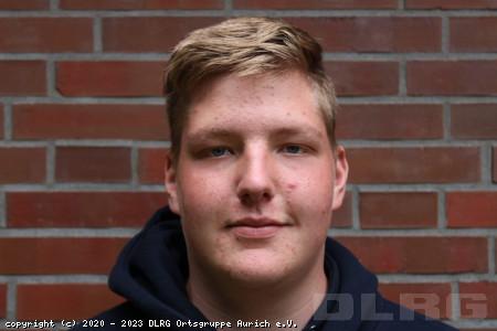 Stellvertretender Jugendleiter: Thilo Adomat