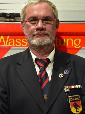 Technischer Leiter Einsatz: Udo Eckert