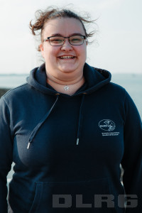 Kindergruppenarbeit (KiGA): Ann-Kathrin Heise