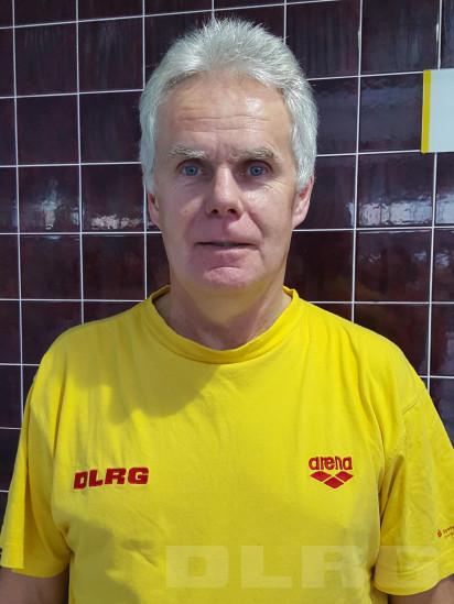 Technischer Leiter Schwimmen: Ralf Siebert