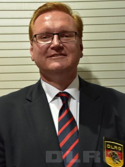 2.Vorsitzender: Markus Schlichting