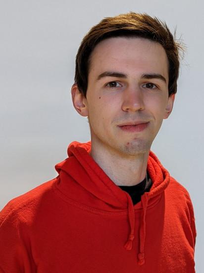 Jugendvorsitzender: Arne Dreyer