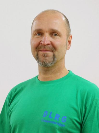 Beisitzer: Carsten Nitschke