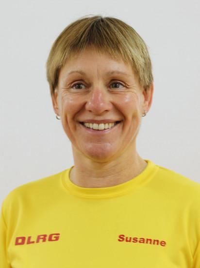 Leiterin Ausbildung: Susanne Korth