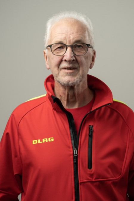 2. Vorsitzender: Joachim Reese