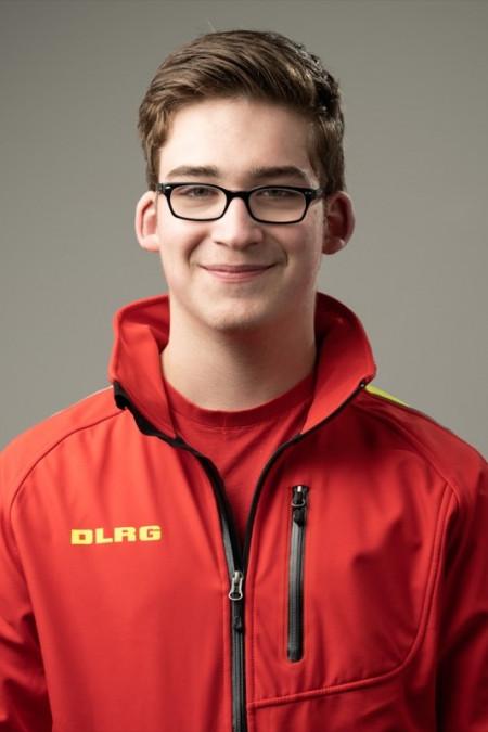 Jugendvorsitzender: Justus Hasse