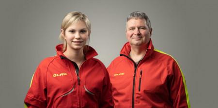 Erste-Hilfe und Sanitätsausbildung: Manon Reese, Dirk Ackmann