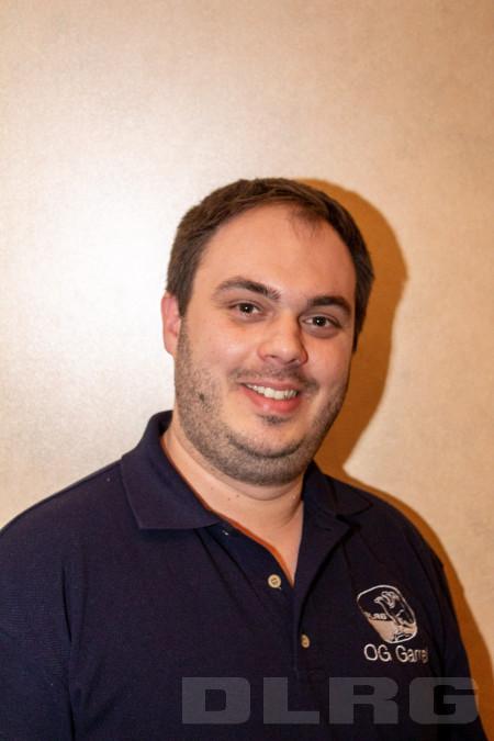 2. Vorsitzender: Niko Brüggmann