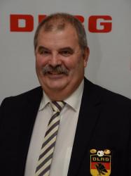stellv. Leiter Verbandskommunikation: Holger Boshammer