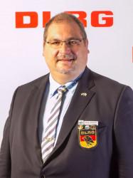 Vizepräsident (Finanzen): Stefan Albrecht