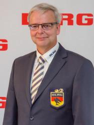 Vizepräsident (Technik): Volker Günther