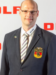 Leiter Ausbildung: Andreas Burger