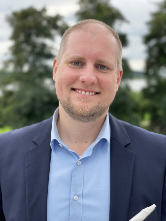 Stellv. Bezirksleiter: Oliver Böttcher