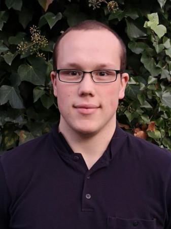 Beisitzer: Tobias Hahn