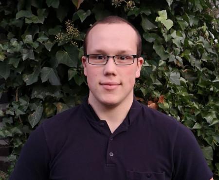 Beisitzer, Ausbilder Basisausbildung Einsatzdienste: Tobias Hahn