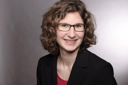 Stellv. Bezirksleiterin: Anja Weiß