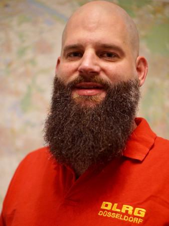 Leiter Ausbildung: Oliver Ostendarp