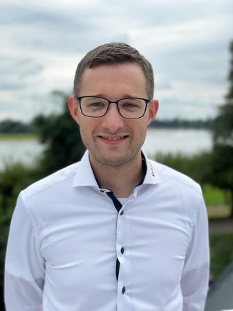 Leiter Einsatz: Felix Rösler