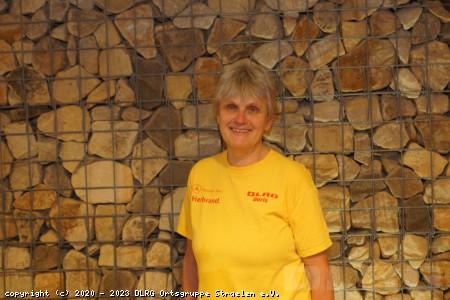 Vorsitzende: Doris Lüstraeten