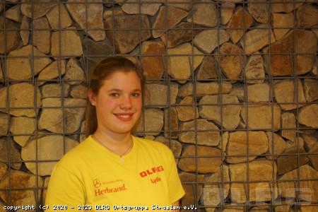 Jugendvorstand Beisitzer: Lydia Hagens