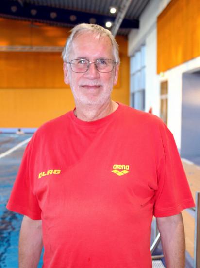 stellvertrender Geschäftsführer: Frank Lichtenauer
