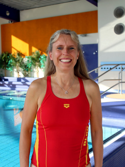 Ausbildungsleiterin: Janine Fritzemeier-Kollath