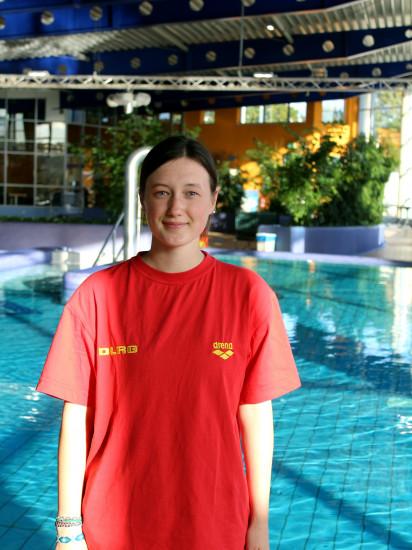 3. Vorsitzende der Jugend: Saskia Paeßler