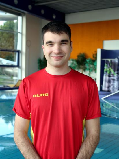 2. Vorsitzender der Jugend: Demian Schneller