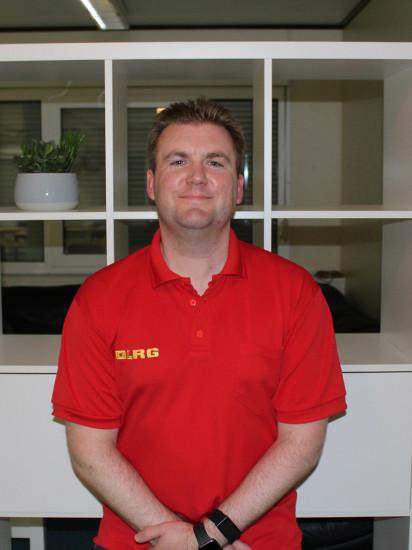 Stellvertretender Ortsgruppenleiter: Markus Falkenau