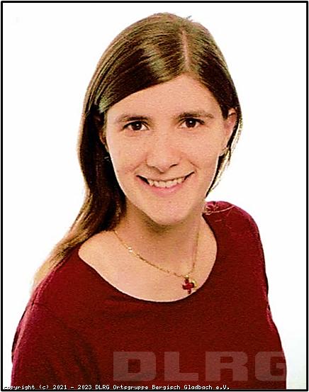 Pressesprecherin / Referentin für Öffentlichkeitsarbeit und Verbandskommunikation: Jasmin Luciani
