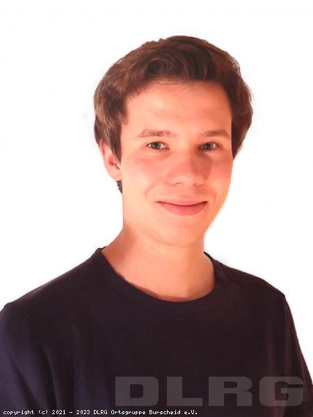 stv. Schatzmeister: Jannik Weish