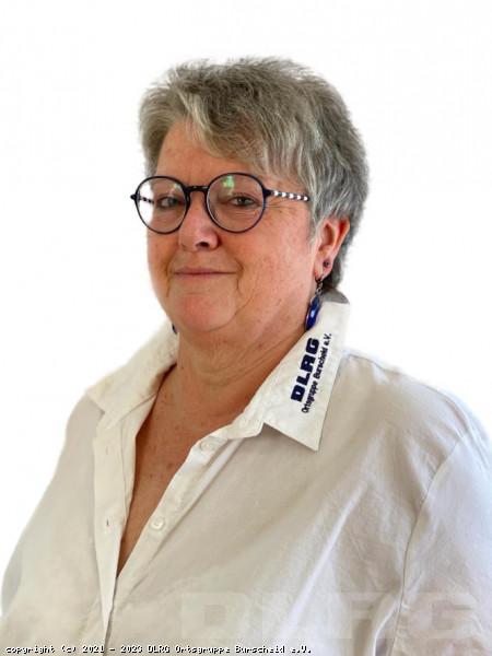 Schatzmeisterin: Petra Hinrichs