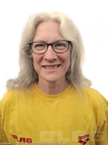 stv. Leiterin Ausbildung: Monika Eppelmann