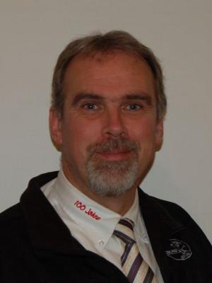 1. Vorsitzender: Henner Mattheus