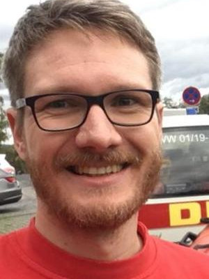 Leiter Medizin: Alexander Müller