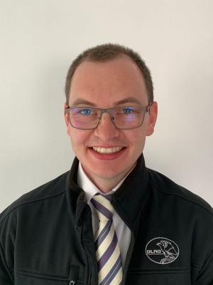 Leiter Ausbildung: Tobias Mies