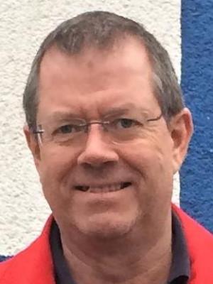 Stellv. Vorsitzender: Wolfgang Gläßer