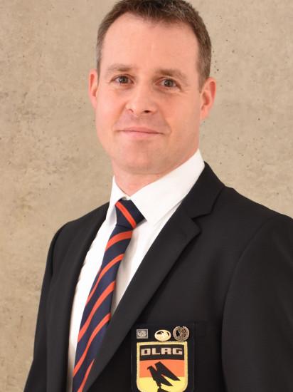 Leiter Ausbildung: Markus Jonas