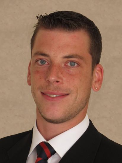 Leiter Medizin: Denis Konder