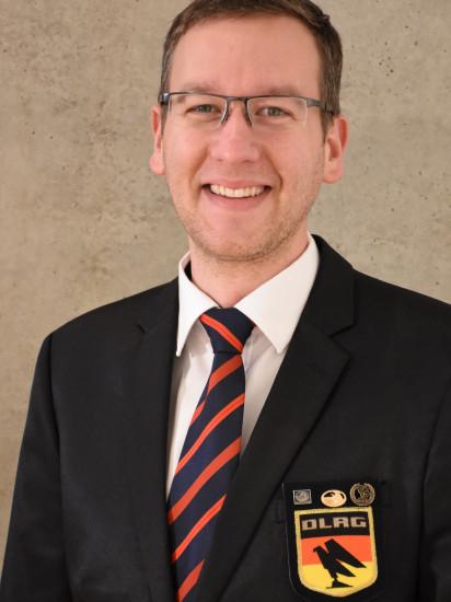 Leiter Einsatz: Thomas Rößler