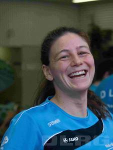 Rettungssport 13-16 Jahre: Anja Parotat