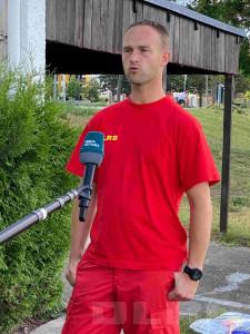 Pressewart Neue Medien: Malte Senska