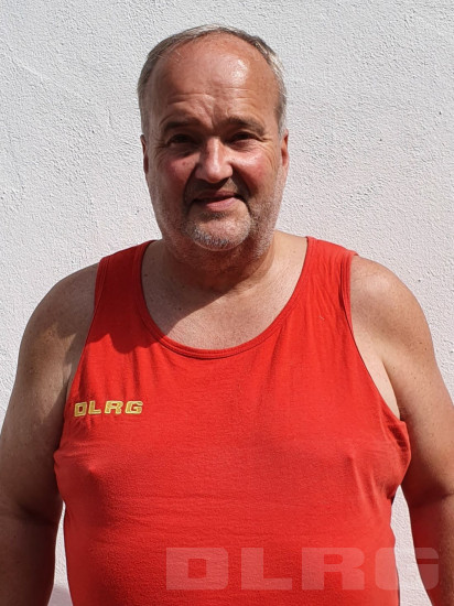 1. Vorsitzende: Stefan Löscher