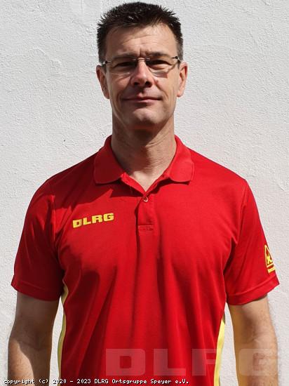 Technischer Leiter Einsatz: Frank Dienelt