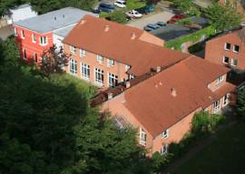 Das DLRG Landeszentrum und Gästehaus