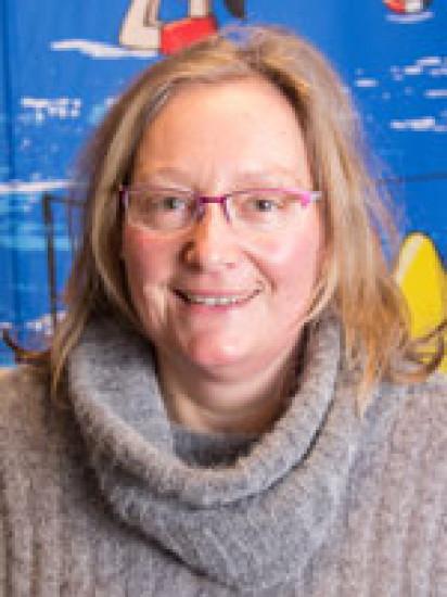 Fachreferentin Gefahrenabwehr-Einsatz: Dr. Susanne Schumacher-Gorny