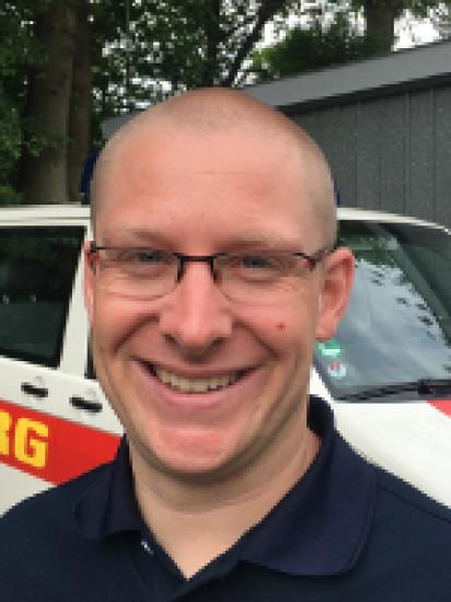 Fachreferent Gefahrenabwehr Ausbildung: Michael Siewers