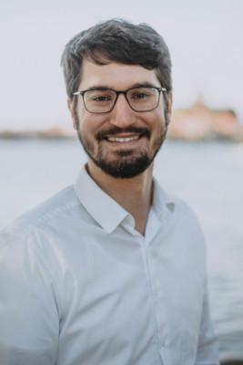 stv. Technischer Leiter (Ausbildung): Arne Altenburger