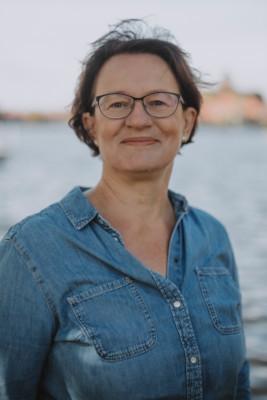 stv. Schatzmeisterin: Gitta Altenburger