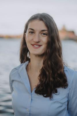 stv. Technische Leiterin: Larissa Altenburger